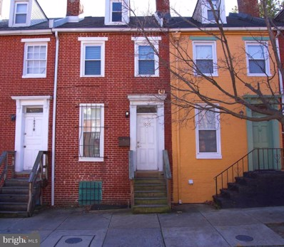 1005 Hollins Street, Baltimore, MD 21223 - #: MDBA143786