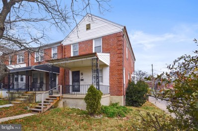 5701 The Alameda, Baltimore, MD 21239 - #: MDBA143796