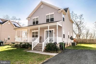 4009 Parkmount Avenue, Baltimore, MD 21206 - #: MDBA143890