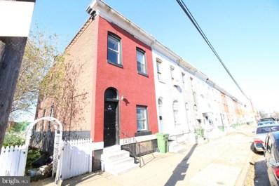 4 N Kresson Street, Baltimore, MD 21224 - #: MDBA143926