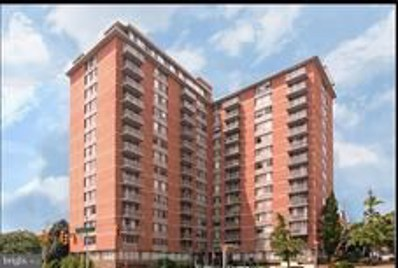 1 E University Parkway UNIT 210, Baltimore, MD 21218 - MLS#: MDBA159400