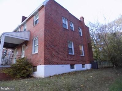 3702 Bayonne Avenue, Baltimore, MD 21206 - #: MDBA159424