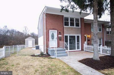 4835 Midline Road, Baltimore, MD 21206 - #: MDBA172622