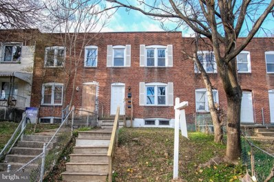 4212 Audrey Avenue, Baltimore, MD 21225 - #: MDBA173174