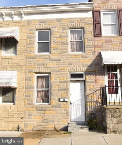 3339 Paine Street, Baltimore, MD 21211 - MLS#: MDBA173612