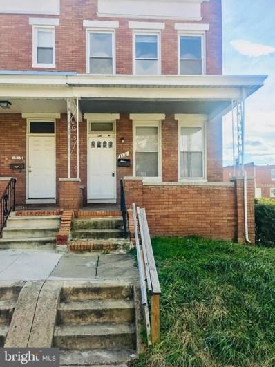 1801 E 31ST Street, Baltimore, MD 21218 - #: MDBA173832