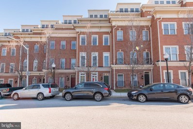 1319 Covington Street, Baltimore, MD 21230 - #: MDBA192396