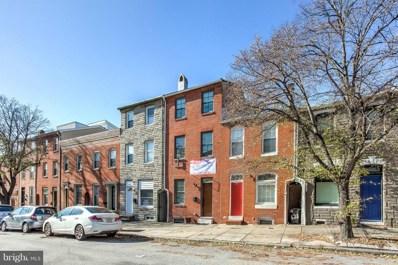 630 S Montford Avenue, Baltimore, MD 21224 - #: MDBA192398