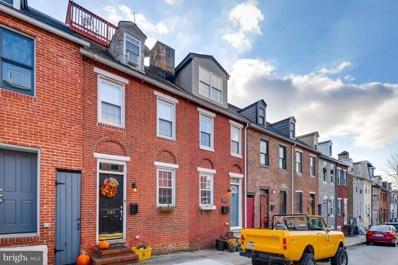 129 E Gittings Street, Baltimore, MD 21230 - MLS#: MDBA197772