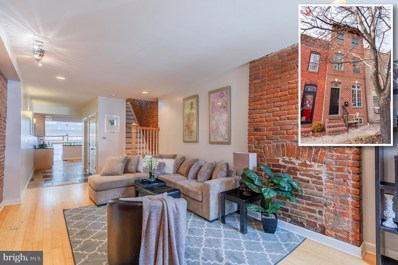 1102 S Clinton Street, Baltimore, MD 21224 - MLS#: MDBA197962