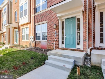 1210 Berry Street, Baltimore, MD 21211 - MLS#: MDBA197994