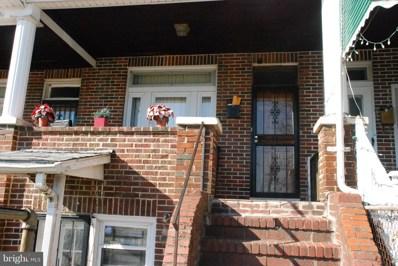 4 Benkert Avenue, Baltimore, MD 21229 - #: MDBA198590