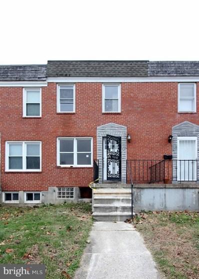 628 Lucia Avenue, Baltimore, MD 21229 - #: MDBA199828