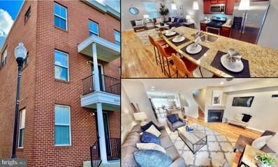 4629 Dillon Street, Baltimore, MD 21224 - #: MDBA2000001
