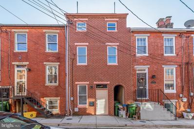 211 Grindall Street, Baltimore, MD 21230 - #: MDBA2000041