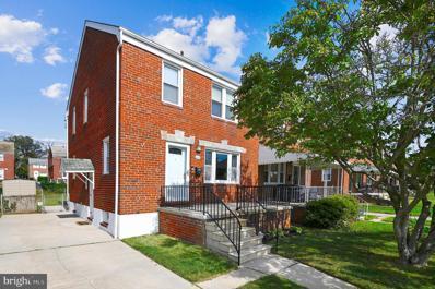 3412 Northway Drive, Baltimore, MD 21234 - #: MDBA2000067