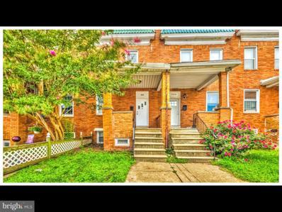 510 Rappolla Street, Baltimore, MD 21224 - #: MDBA2000069