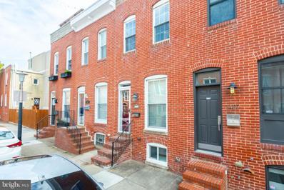 1405 Lowman, Baltimore, MD 21230 - #: MDBA2000085