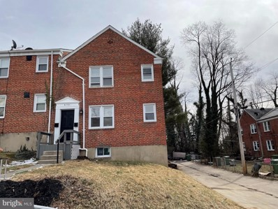 6101 MacBeth Drive, Baltimore, MD 21239 - #: MDBA2000096