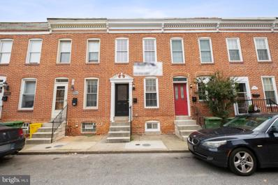 1617 Patapsco Street, Baltimore, MD 21230 - #: MDBA2000111
