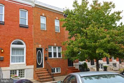 10 N Kenwood Avenue, Baltimore, MD 21224 - #: MDBA2000161
