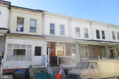 3425 Paton Avenue, Baltimore, MD 21215 - #: MDBA2000184