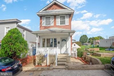 1224 Dellwood Avenue, Baltimore, MD 21211 - #: MDBA2000211