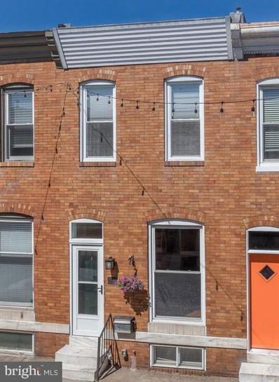 20 S Decker Avenue, Baltimore, MD 21224 - #: MDBA2000222