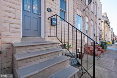 923 S Decker Avenue, Baltimore, MD 21224 - #: MDBA2000238