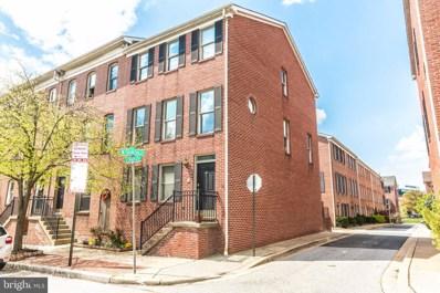 812 S Charles Street, Baltimore, MD 21230 - #: MDBA2000250