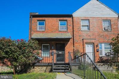 3310 Elbert Street, Baltimore, MD 21229 - #: MDBA2000264