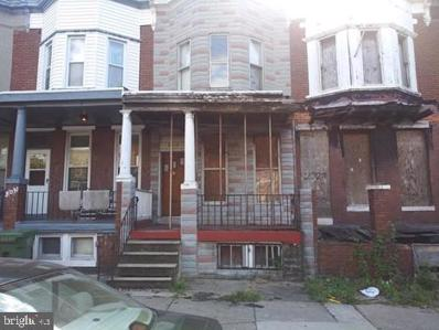 2029 Robb Street, Baltimore, MD 21218 - #: MDBA2000280