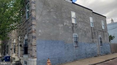 2708 Jefferson Street, Baltimore, MD 21205 - #: MDBA2000303