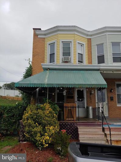 4015 Hickory Avenue, Baltimore, MD 21211 - #: MDBA2000319