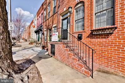 1133 S Clinton Street, Baltimore, MD 21224 - #: MDBA2000330