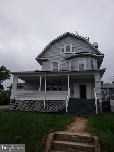 2511 Elsinore Avenue, Baltimore, MD 21216 - #: MDBA2000359