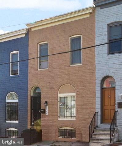 2515 E Jefferson Street, Baltimore, MD 21205 - #: MDBA2000371