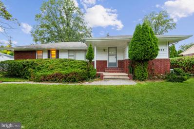 6307 Green Meadow Parkway, Baltimore, MD 21209 - #: MDBA2000413