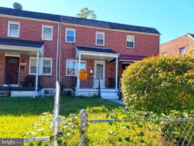803 Sheridan Avenue, Baltimore, MD 21212 - #: MDBA2000435