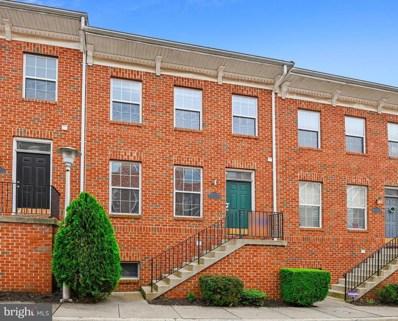 2721 Harris Lane, Baltimore, MD 21224 - #: MDBA2000456