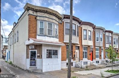 501 S Newkirk Street, Baltimore, MD 21224 - #: MDBA2000458
