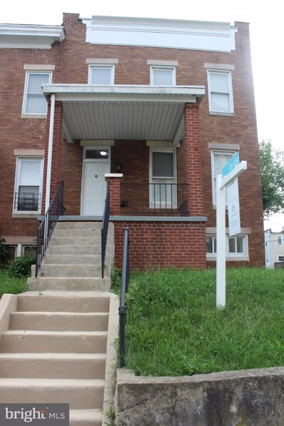 228 S Monastery Avenue, Baltimore, MD 21229 - #: MDBA2000478