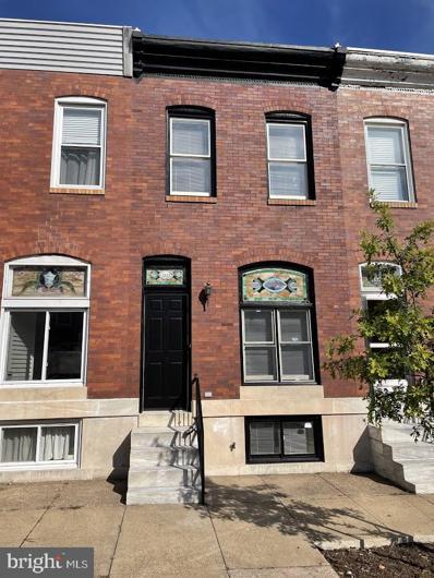 2620 Fait Avenue, Baltimore, MD 21224 - #: MDBA2000479
