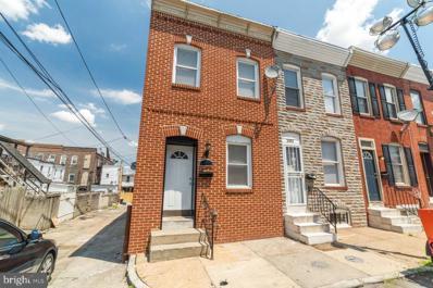 3400 Leverton Avenue, Baltimore, MD 21224 - #: MDBA2000485