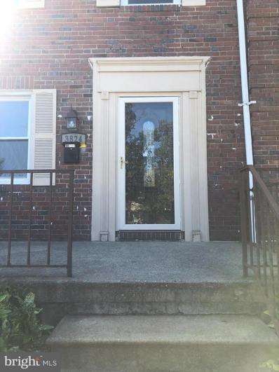 3824 Yolando Road, Baltimore, MD 21218 - #: MDBA2000499
