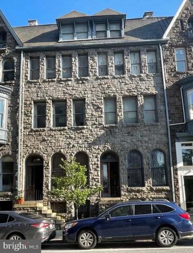 13 W Biddle Street W UNIT 13A, Baltimore, MD 21201 - #: MDBA2000504