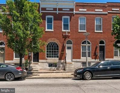 245 S East Avenue, Baltimore, MD 21224 - #: MDBA2000526
