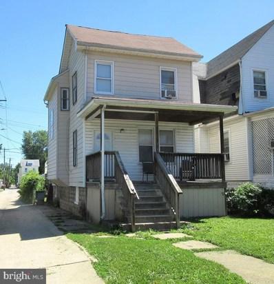 5263 Saint Charles Avenue, Baltimore, MD 21215 - #: MDBA2000536