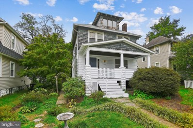 5797 Clearspring Road, Baltimore, MD 21212 - #: MDBA2000565