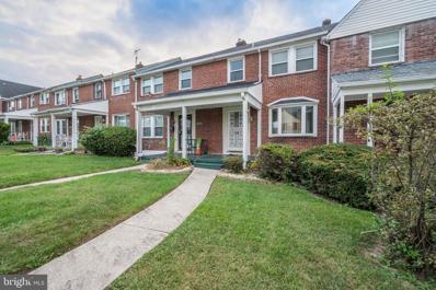 4612 Northwood Drive, Baltimore, MD 21239 - #: MDBA2000581